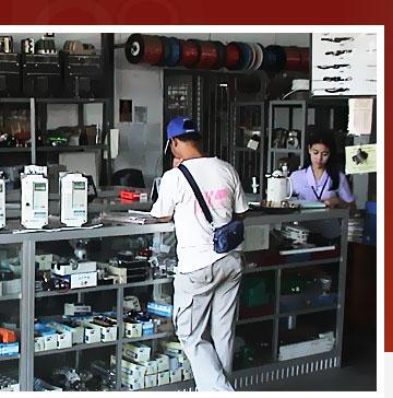 Royal Myanmar Trading Company Limited